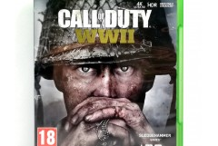 Gra XBOX ONE Call one of Duty WW II, Okazja !!