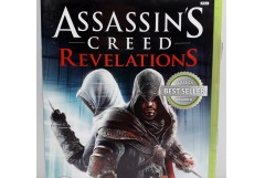 Gra Xbox 360 assasins creed revelations!