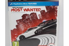 Gra PS3 Need for speed most wanted! OKAZJA!