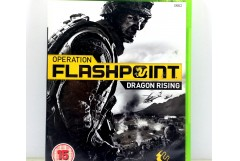 Gra operation flashpoint xbox 360 Okazja!