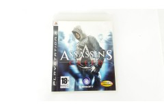 Assasin's creed  ps3
