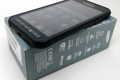 Samsung Xcover 3 Komplet!