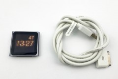MP4 Apple iPod Nano 6gen