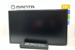 Manta LED TV 19'' LED1905
