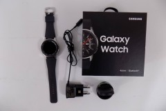 Zegarek Galaxy Watch SM-R800 46mm komplet