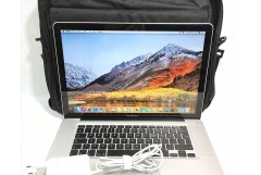 Laptop Apple MacBook Pro A1286