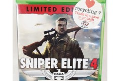 Gra Sniper Elite 4 Xbox One