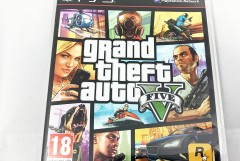 Gra PS3 GTA V