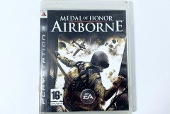 Gra PS3 Medal of Honor Airbone