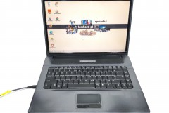 Laptop Hp 550