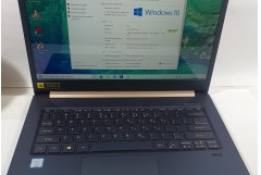 Laptop Acer swift sf514