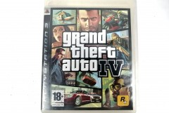 Gra PS3 Grand Theft Auto 4