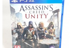 Gra Assasins Creed Unity PS4