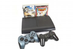 Konsola Sony Playstation 3 12GB