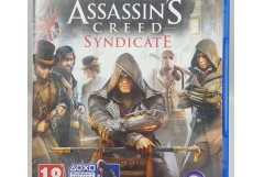 GRA PS4 Assassin's Creed Syndicate